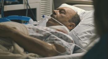 John Ashton before his off-screen death in 'Gone Baby Gone'