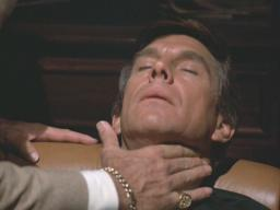 John Colenback in 'Hart to Hart: Murder Is a Man's Best Friend'