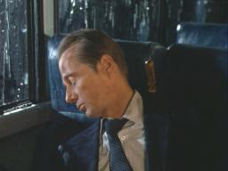 John Davis Chandler in 'Murder, She Wrote: Murder Takes the Bus'