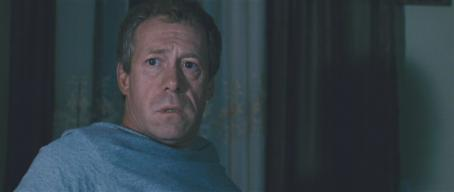 John Healy before his off-camera death in 'House at the End of the Street'