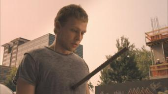 Johnny Lewis in 'One Missed Call' (2008)