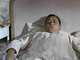 Jonathan Winters in 'Oh Dad, Poor Dad, Mama's Hung You in the Closet and I'm Feeling So Sad'