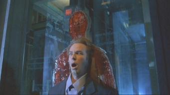 JR Bourne in 'Thir13en Ghosts'
