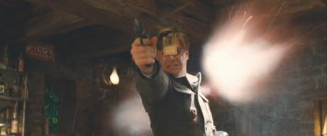 Ken Duken in 'Inglourious Basterds'