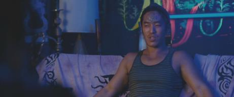 Leonardo Nam before his off-screen death in 'One for the Money'