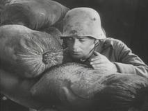 Lew Ayres in 'All Quiet on the Western Front'