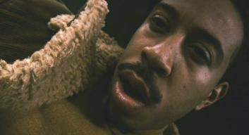 Ludacris (Chris Bridges) in 'Gamer'