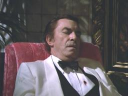 Martin Landau in 'Murder, She Wrote: Birds of a Feather'