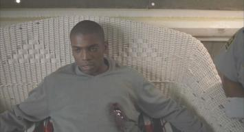 Mekhi Phifer in 'O'