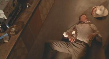 Michael Parks in 'From Dusk Till Dawn'