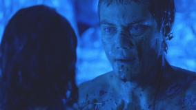 Michael Shannon (with Ashley Judd) in 'Bug'