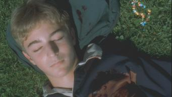 Michael Welch in 'The United States of Leland'