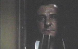 Michael Aumont just before his death in 'Nada'