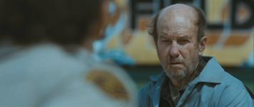 Mike Hickman in 'The Crazies' (2010)