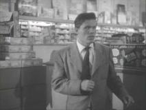 Neville Brand in 'D.O.A.' (1950)