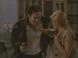Nicholas Brendon in 'Buffy the Vampire Slayer: The Wish'