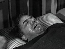 Nicholas Colasanto in 'The Alfred Hitchcock Hour: Final Escape'
