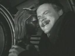 Orson Welles in 'The Stranger' (1946)