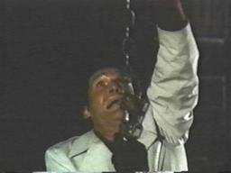 Patrick Allen in 'Puppet on a Chain'