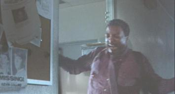 Paul Winfield in 'The Terminator'