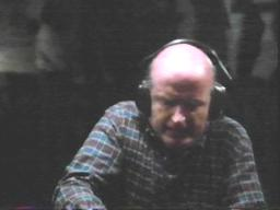 Peter Boyle in 'Echoes in the Darkness'