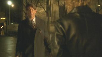 Peter Coyote in 'Femme Fatale' (2002)