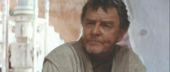 Phil Brown in 'Star Wars'