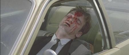 Quentin Tarantino in 'Reservoir Dogs'