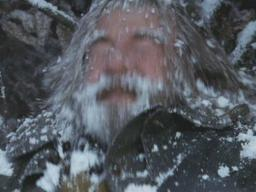 Ray Winstone in 'Cold Mountain'
