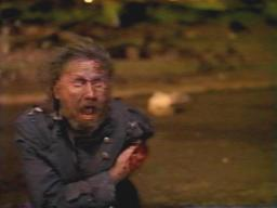 Rene Auberjonois in 'Walker'