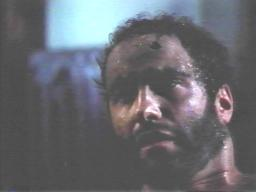 Richard Bolla/Robert Kerman in 'Deathmask'