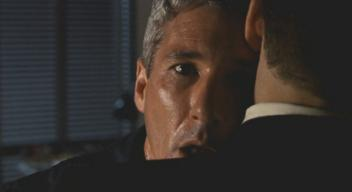 Richard Gere in 'Internal Affairs'