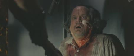 Ritchie Montgomery in 'Texas Chainsaw'
