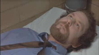 Robert Anthony in 'The Hospital'