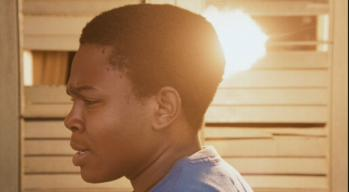 Robert Bailey Jr. in 'The Happening'