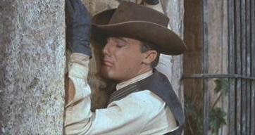 Robert Vaughn in 'The Magnificent Seven'