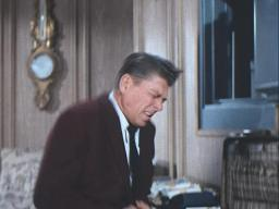 Ronald Reagan in 'The Killers' (1964)