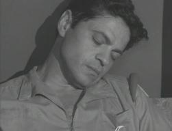 Ross Martin in 'The Twilight Zone: Death Ship'