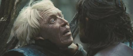 Sam Spruell in 'Snow White and the Huntsman'