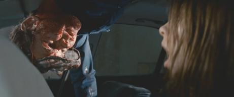 Scott G. Anderson (with Kate Beckinsale) in 'Vacancy'