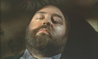 Sebastian Cabot in 'Twice-Told Tales'