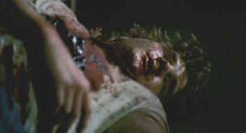 Taylor Handley in 'The Texas Chainsaw Massacre: The Beginning'
