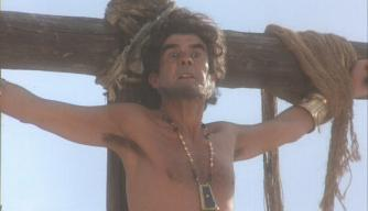 Terence Bayler in 'Monty Python's The Life of Brian'