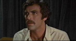 Tom Selleck in 'Daughters of Satan'