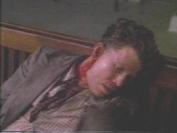 Tom Waits in 'Ironweed'