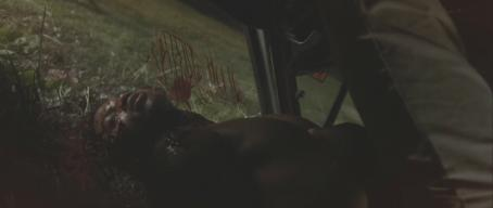 Trey Songz (Tremaine Neverson) in 'Texas Chainsaw'