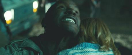 Tyrese Gibson in 'Legion'