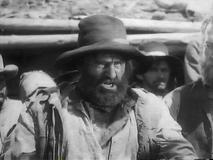 Tyrone Power Sr. in 'The Big Trail'
