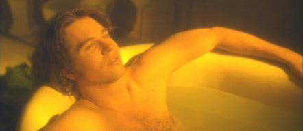 Val Kilmer in 'The Doors'