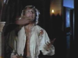 vincent van patten 1957 son of dick van patten brother of james van    Vincent Van Patten Hell Night